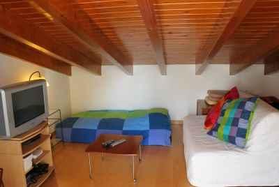 Небольшой уютный дом в престижной урбанизации Castelldefels